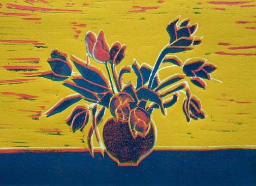 mar11-tulips-in-vaseyellow-72