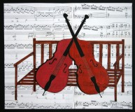 music-rest